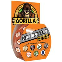 TAPE CLEAR REPAIR GORILLA 9YD