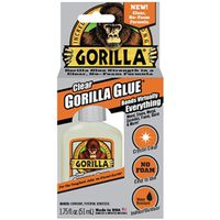GLUE CLEAR GORILLA 1.75OZ