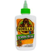 GLUE SCHOOL KIDS LIQUID 4OZ