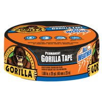 TAPE ALL WEATHER 1.88INX25YD