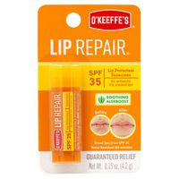 STICK LIP REPAIR CLEAR SPF 35