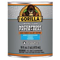 PATCH-SEAL WTRPRF CLEAR 16OZ
