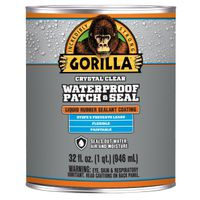 PATCH-SEAL WTRPRF CLEAR 32OZ
