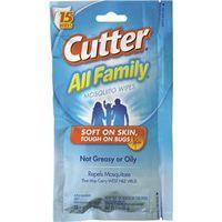 Spectrum Cutter Repellent Wipe