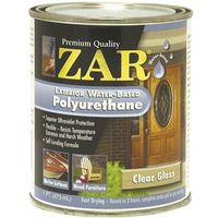 United Gilsonite 32611 Zar Polyurethane