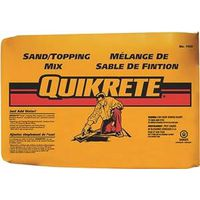 Quikrete 1103-40 Sand (Topping) Mix