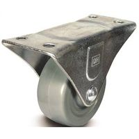 DH Casters C-GD General Duty Non-Marking Rigid Caster