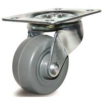 DH Casters C-GD General Duty Non-Marking Swivel Caster
