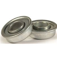 DH Casters W-WB Ball Bearing