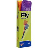 PIC 274 Basketweave Flexible Fly Swatter