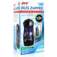 ZAPPER BUG 15-WATT