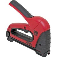 Cableboss MSG-501L 3-in-1 Staple Gun
