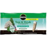 FERTILIZER TREE&SHRUB 12PK 3LB