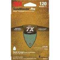 SandBlaster 9672 Power Sanding Sheet