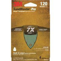 SandBlaster 9672 Power Sanding Sheet