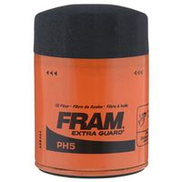 Extra Guard PH-5 Spin-On Full-Flow Lube Oil Filter