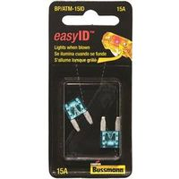 FUSE ATM-15ID EASY ID