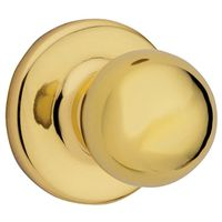 Weiser Yukon 9GAC1010 Element Ball Door Knob Lockset