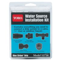 Toro 53756 Water Source Installation Kit