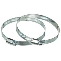 TENSION CLAMP 4IN 2-PACK