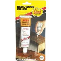 Leech LWF-66 Superior Grade Wood Filler