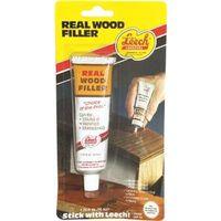 Leech LWF-66 Superior Grade Wood Filler