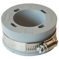 CONNECTOR HSE WSHR 1-1/2IN&2IN