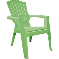CHAIR ADK KIDS SUMMER GREEN