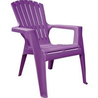 CHAIR ADK KIDS BRIGHT VIOLET