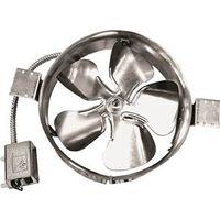 Add-A-Vent 1800 Gable Ventilator