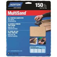 SANDPAPER AL OXD 150GRT 9X11IN