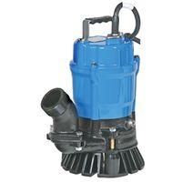 Tsurumi HS Agitator Trash Pump