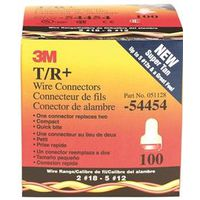 Performance Plus T/R+ Twist-On Wire Connector