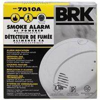 First Alert 7010 Single/Multiple Station Smoke Alarm