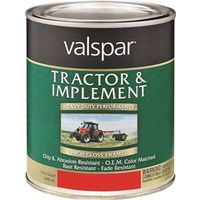 Valspar 4432.02 Tractor and Implement Enamel Paint