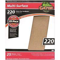 Gator 3260 Sanding Sheet