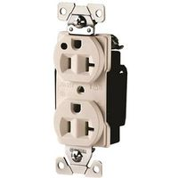 Arrow Hart AH8300W  Duplex Receptacle