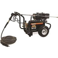 MI-T-M JCW Cold Water Powered Pressure Washer