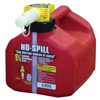 CAN GAS NO SPILL 1.25 GAL