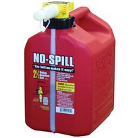 CAN GAS NO SPILL 2.5 GAL