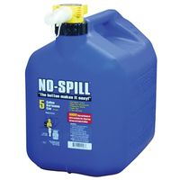 CAN KEROSENE BLUE 5GAL