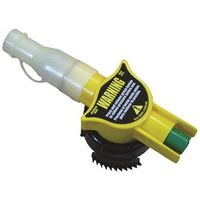 CAN GAS ASSEMBLY NOZZLE
