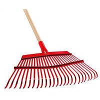 Corona Clipper RK 62001 Fixed Tine Leaf Rake