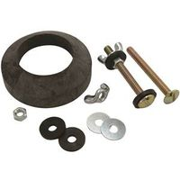 Plumb Pak PP830-34 Tank-To-Bowl Assembly Kit