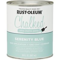 Rustoleum 285139 Chalked Chalk Paint