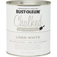 Rustoleum 285140 Chalked Chalk Paint