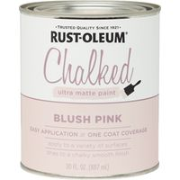 Rustoleum 285142 Chalked Chalk Paint