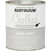 Rustoleum 285143 Chalked Chalk Paint