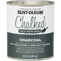 Rustoleum 285144 Chalked Chalk Paint