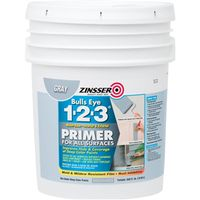 Rustoleum 285090 Bulls Eye ? 123 Plus Primer/Sealer